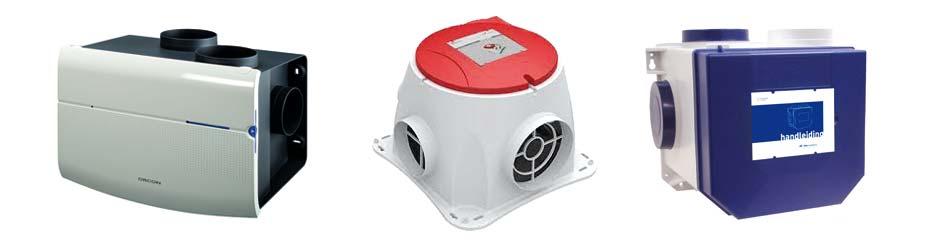 Ventilatienl Is Uw Partner In Onderhoud En Renovatie Van